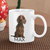 Pet on a Mug by Charlie & Max