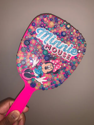 Minne Mouse Mirror