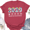 2020 The Bad Year - Premium T-shirt