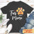Fur mama 2 - Personalized custom T-shirt