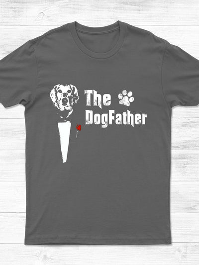 The Dogfather - Unisex Classic T-shirt