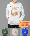 Wonderful Time Of The Year - Personalized Custom Classic Hoodie