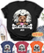 Halloween Dog - Personalized Custom Premium T-shirt