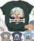 Halloween Dog - Personalized Custom T-shirt