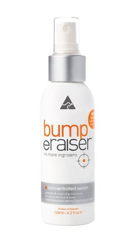 Bump eRaiser- Concentrated Serum 125ml