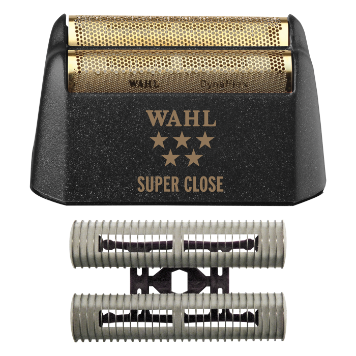 Wahl Finale Shaver Foil Head with Cutter
