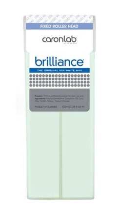 Caronlab- Brilliance- Strip Wax- Cartridge 100mL