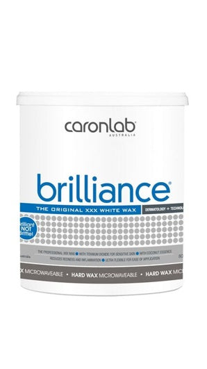 Caronlab- Brilliance- Strip Wax- 800g