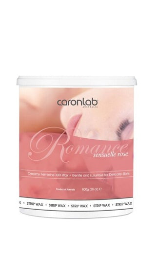 Caronlab- Romance- Strip Wax- 800g