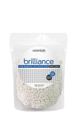 Caronlab- Brilliance- Hard Wax Beads- 1kg