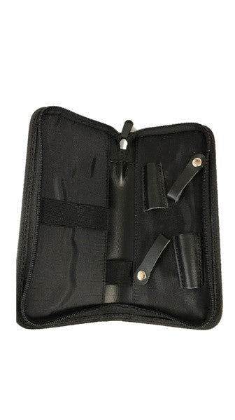 Black Scissor Case