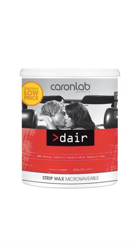 Caronlab- Dair- Strip Wax- 800g