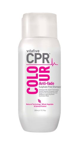 CPR Colour Anti-Fade Shampoo 300mL