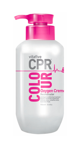 CPR Colour Oxygen Creme Reconstructor 900mL