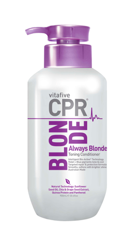 CPR Always Blonde Conditioner 900mL