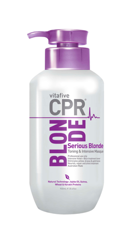 CPR Always Blonde Professional Intensive Masque 900mL