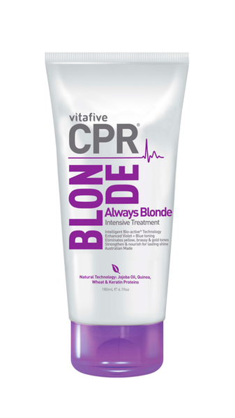 CPR Always Blonde Intensive Treatment 180mL