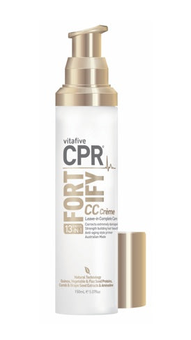 CPR Fortify CC Creme Complete Care 150mL