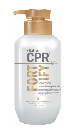 CPR Fortify Restore Conditioner 900mL