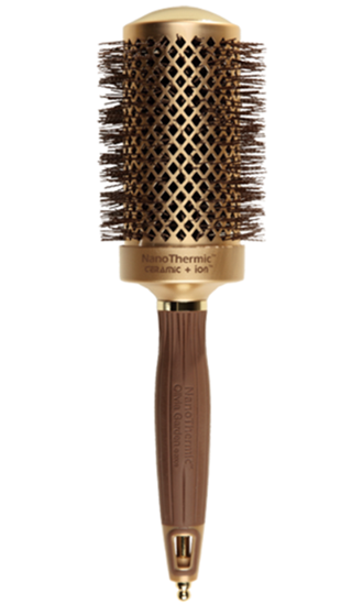 Olivia Garden Nano Thermic Brush Large 54