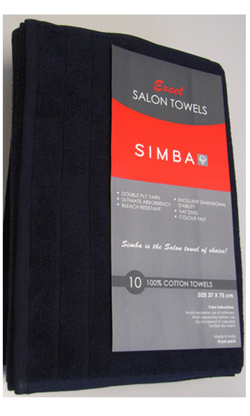 Simba Hairdressing Towels