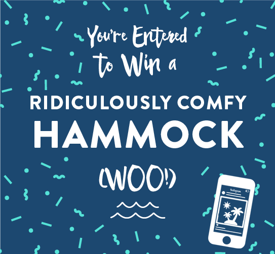 you-entered-the-hammock-giveaway