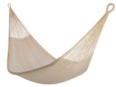Natural Rope Hammocks