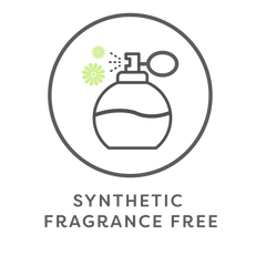 synthetic fragrance free skincare for girls
