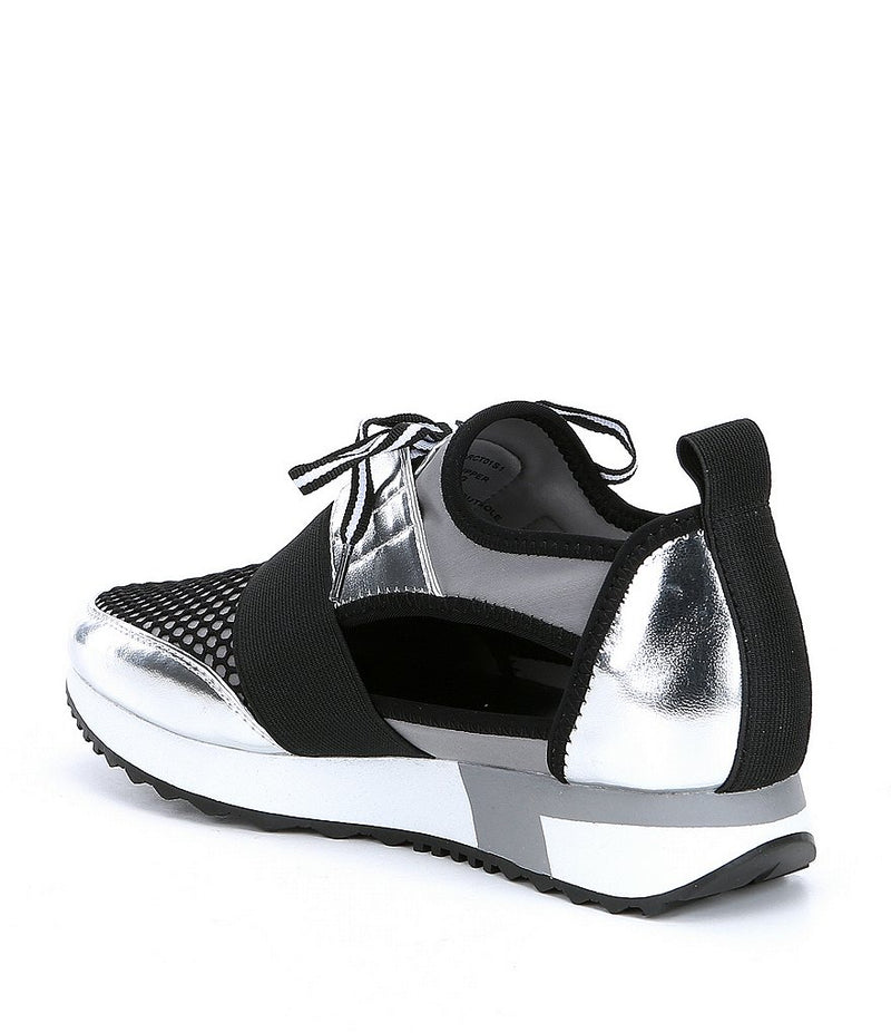 Arctic Multi Cutout Sneakers