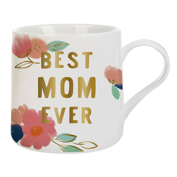 Best Mom Ever Jumbo Coffee Mug