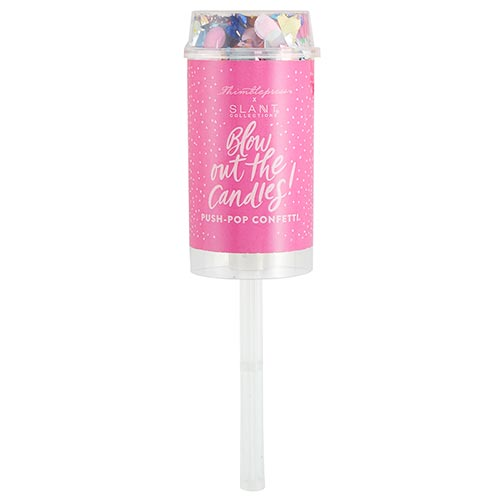 Blow Candles Party Popper