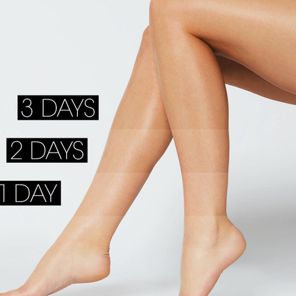 Gradual Tan In Shower, Golden Glow Medium