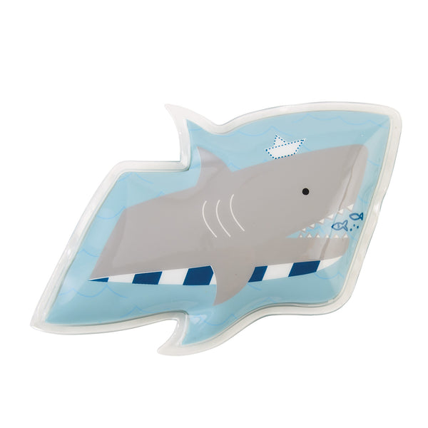 Surfin' Shark Ouch Pouch