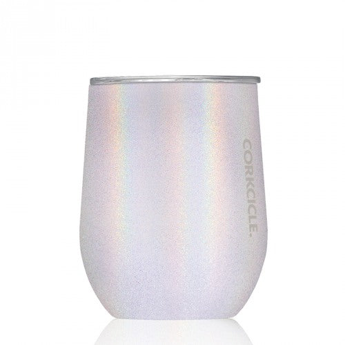 12oz Stemless Wine Cup, Unicorn Magic