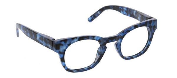 Peepers Nordic Noir, Navy (Blue Light)