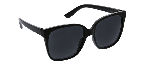 Peepers Palisades, Black (Sunglasses)