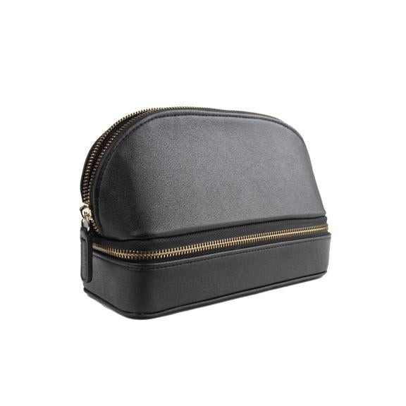 Abby Travel Organizer, Black