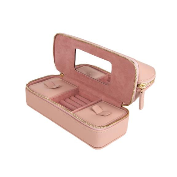 Abby Travel Organizer, Pink