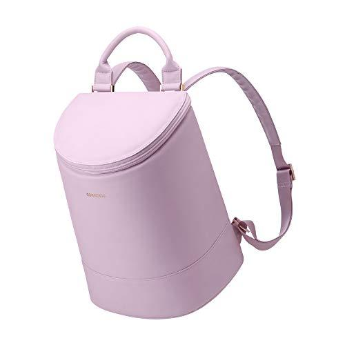 Eola Bucket Cooler Bag, Rose Quartz