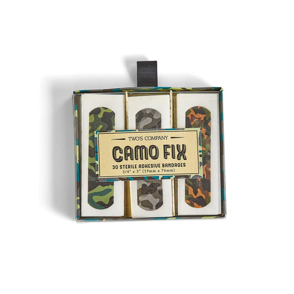 Camo Fix bandages