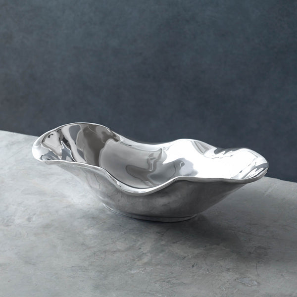 Vento Oval Medium Bowl