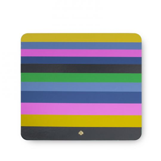 Mousepad, Enchanted Stripe