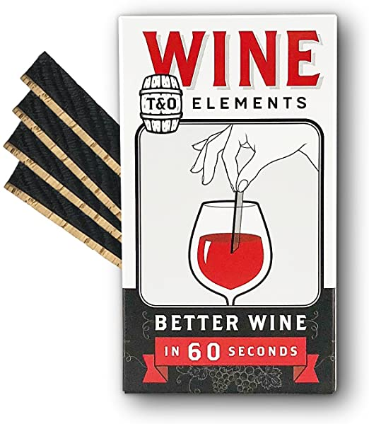 Wine Elements Sticks