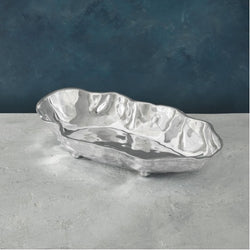 Soho Onyx Large Oval Bowl
