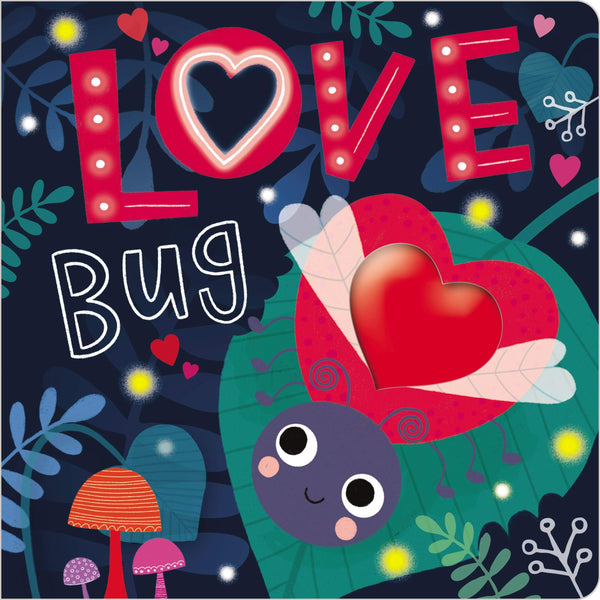 Love Bug Book