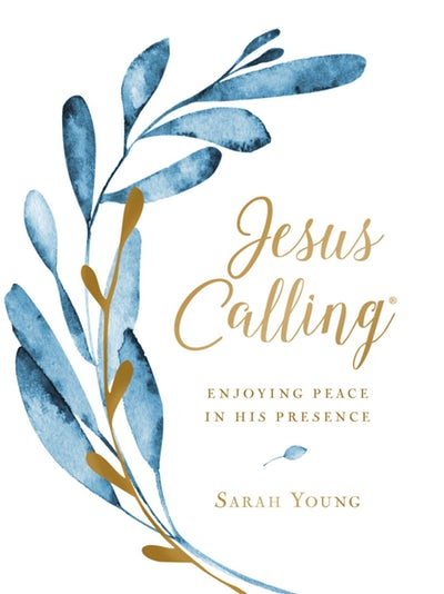 Jesus Calling, Long Text