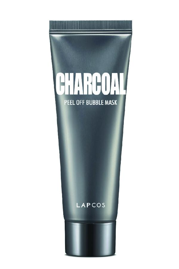 Charcoal Peel Off Bubble Mask