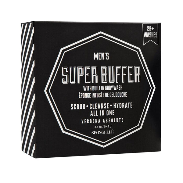 Men's Super Buffer, Verbena Absolute