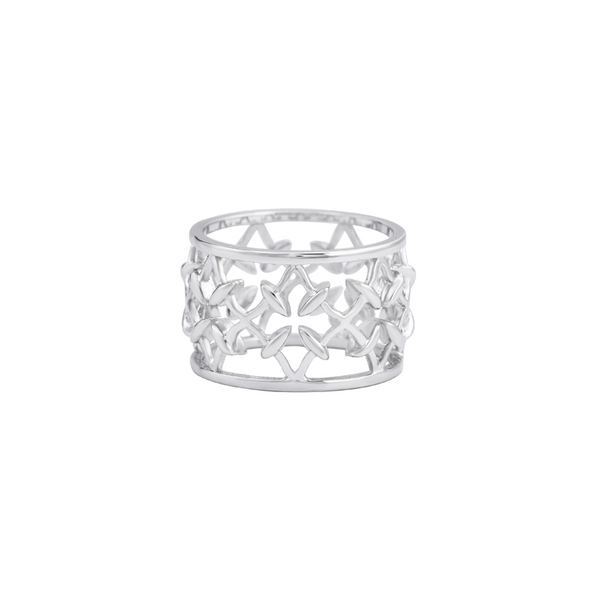 Believer Ring - Silver