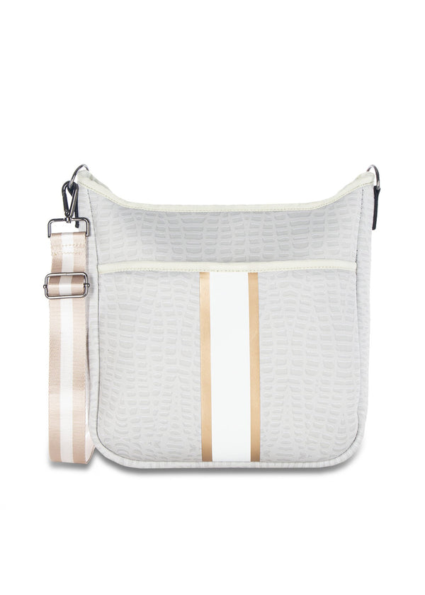 Blake Crossbody, Nile
